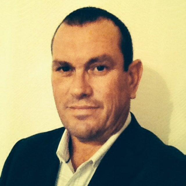 Dave Raywood, HSS Hire