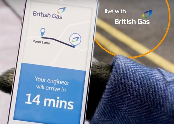 Field-Service-British Gas