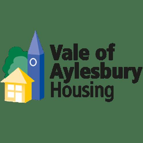 vale of aylesbury housing logo